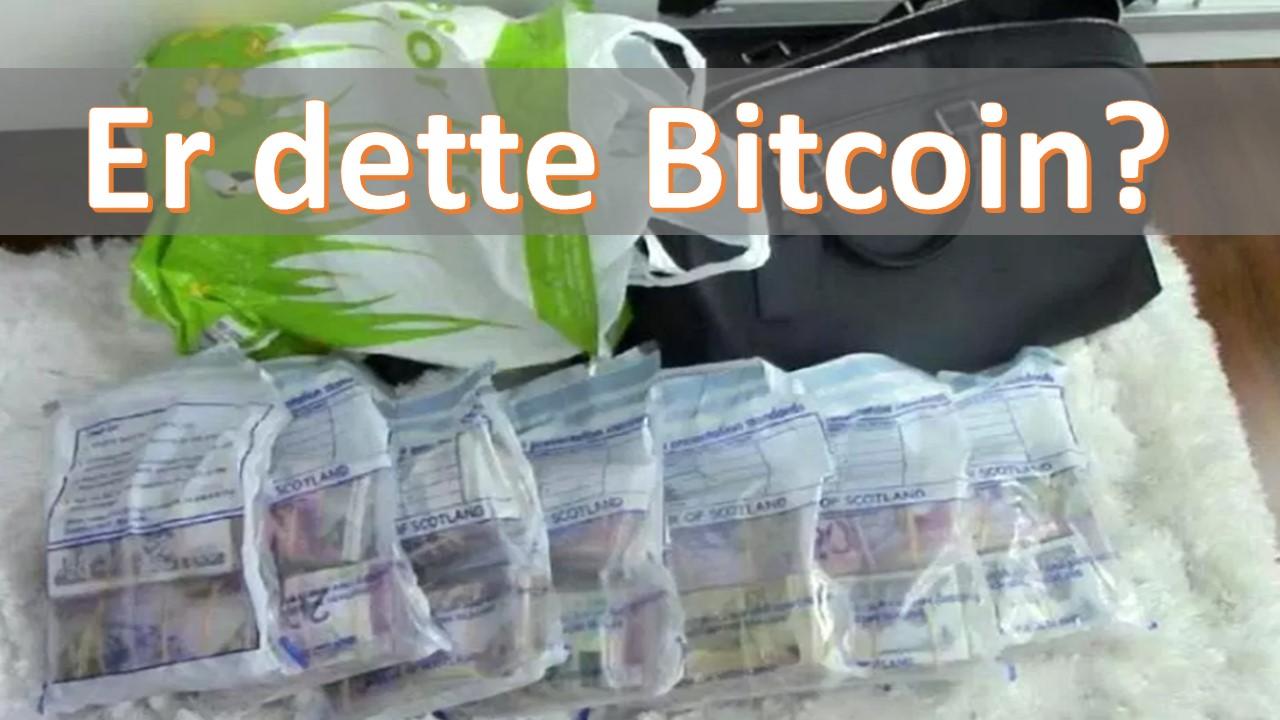 mange bitcoin transaksjoner